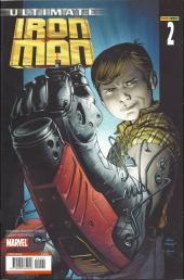 Ultimate Iron Man (en espagnol)