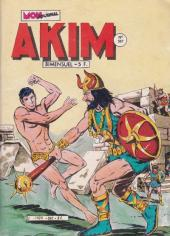 Akim (1re série) -567- La lumière étincelante