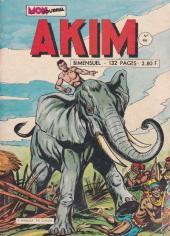 Akim (1re série) -469- Le plan diabolique de Peter Fux