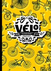 Concours universitaire national de la bande dessinée -4- 2009 - Vélo