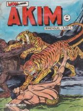 Akim (1re série) -596- Le vœu de Karasam IV