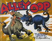 Alley Oop (1990) - The adventures of a time-traveling caveman, vol. 1: 1946 - 1947