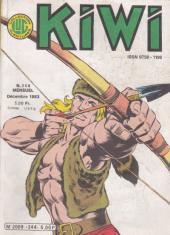 Kiwi -344- Le dernier duel