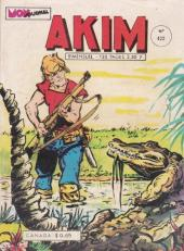 Akim (1re série) -422- Le sosie