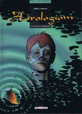 Horologiom -4- La nuit du Requinqueur