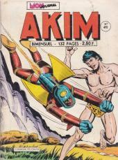 Akim (1re série) -472- Le Faucon