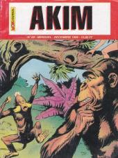 Akim (2e série) -69- L'enveloppe mystérieuse