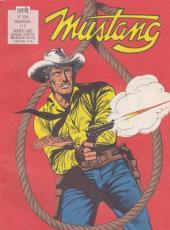 Mustang (Semic) -204- Mustang 204