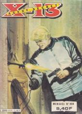 X-13 agent secret -408- L'invention du diable