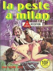 Les grands classiques de l'épouvante -85- La peste à Milan