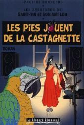 Aventures de Saint-Tin et son ami Lou (Les)