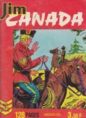 Jim Canada -272- Un an à vivre