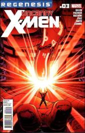 Uncanny X-Men (2011) -3- Everything is sinister part 3