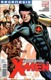 Astonishing X-Men (2004) -45- Exalted part 2