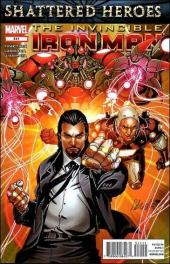 Invincible Iron Man (2008) -511- Demon part 2 :exposure