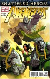 Avengers (The) (2010) -20- Untitled