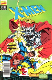 Couverture de X-Men (Semic) -8- X-Men 8