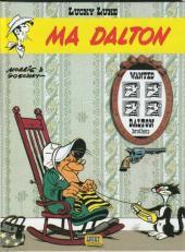 Lucky Luke -38e00- Ma Dalton