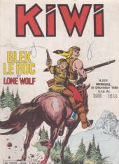 Kiwi -308- Le bal des débutantes !..