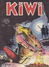Kiwi -316- Le grand derby