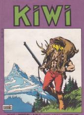 Kiwi -427- Les mystères de Boston