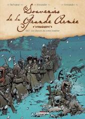 Souvenirs de la Grande Armée -4- 1812 - Les Chasses du comte Joukhov