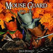 Mouse Guard (2006)