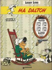 Lucky Luke -38b82- Ma Dalton