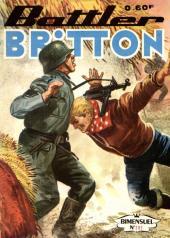 Battler Britton -205- L'espion du ciel