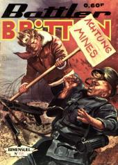 Battler Britton (Imperia) -254- La bataille des Aigles