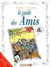 Le guide -10b03- Le guide des amis