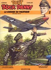 Buck Danny (Tout) -2b93- La guerre du Pacifique - Seconde partie