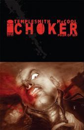 Choker (2010) -4- Beast cops