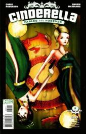 Cinderella: Fables are forever (2011) -2- Fables are forever 2/6