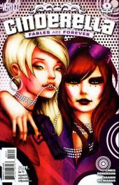 Cinderella: Fables are forever (2011) -3- Fables are forever 3/6