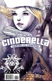 Cinderella: Fables are forever (2011) -6- Fables are forever 6/6