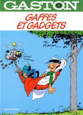 Gaston -R0a- Gaffes et gadgets