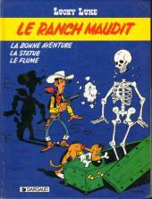 Lucky Luke -56a97- le ranch maudit