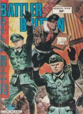 Battler Britton -458- Un coup monté
