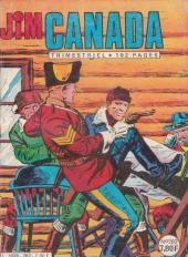 Jim Canada -282- La piste du danger