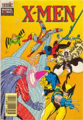 X-Men/X-Men Saga (Semic) -5- X-Men 5