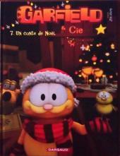 Garfield & Cie -7- Un conte de Noël