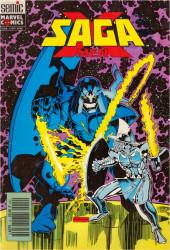 X-Men/X-Men Saga (Semic) -9- X-Men 9