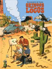 Gringos Locos - Tome 1