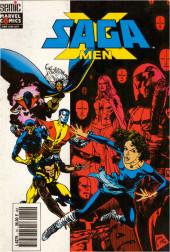 X-Men/X-Men Saga (Semic) -14- X-Men 14
