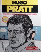 (AUT) Pratt, Hugo (en espagnol) - Hugo Pratt - Cuadernos de divulgacion de la historieta