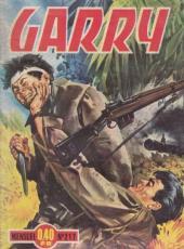 Garry (Impéria - 3e série) -217- Les ponts de Shimonoséki