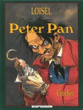 Peter Pan (Loisel) -5a11- Crochet