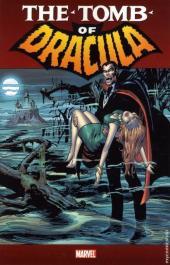 The tomb of Dracula (1972) -INT1- Tomb of Dracula #1