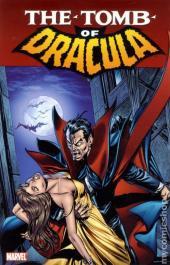 The tomb of Dracula (1972) -INT3- Tomb of Dracula #3